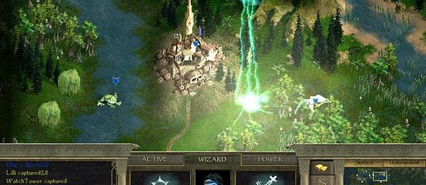 Age of Wonders II: The Wizard's Throne News
