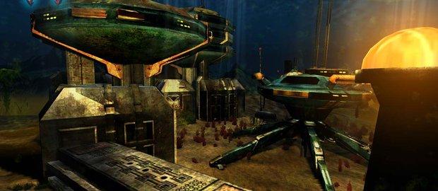 AquaNox News
