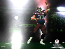 Arena Football Screenshot from Shacknews