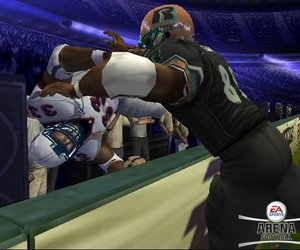 Arena Football Chat