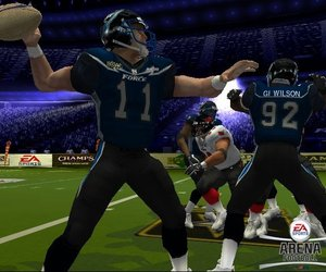 Arena Football Screenshots