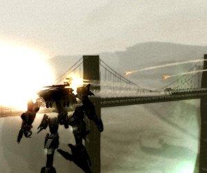 Armored Core 4 Videos