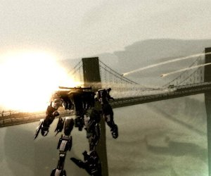 Armored Core 4 Files