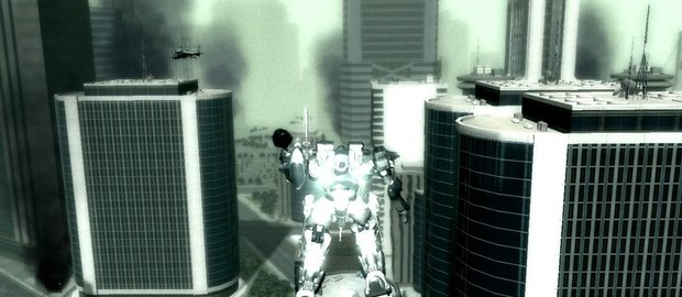 Armored Core 4 News