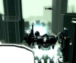 Armored Core 4 Screenshots