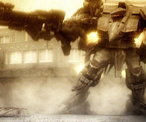 Armored Core 4 Chat