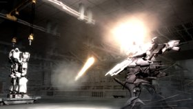 Armored Core 4 Screenshot from Shacknews