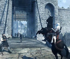Assassin's Creed Screenshots