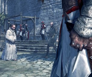 Assassin's Creed Files