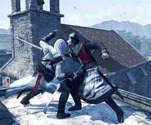 Assassin's Creed Screenshots