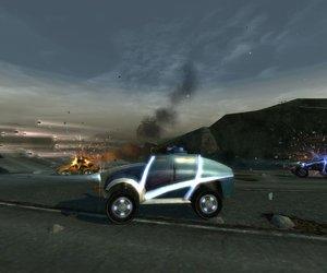 Auto Assault Videos