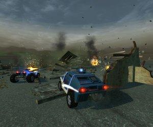 Auto Assault Files