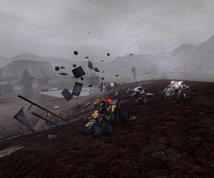 Auto Assault Screenshots