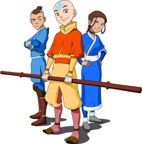 Avatar: The Last Airbender Screenshot from Shacknews