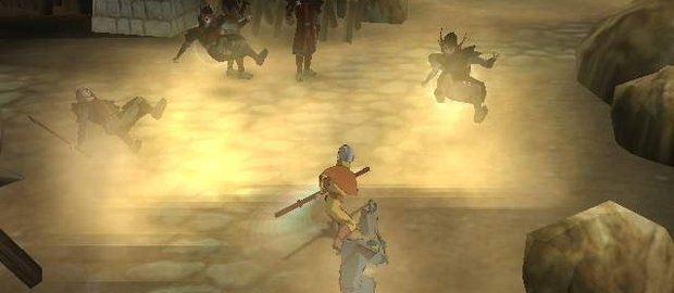 Avatar: The Last Airbender News