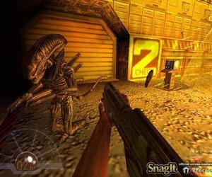 Aliens versus Predator Screenshots