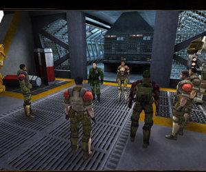 Aliens versus Predator 2 Files