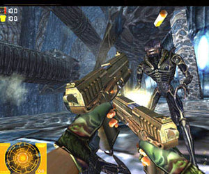 Alien vs. Predator 2: Primal Hunt Expansion Pack Screenshots