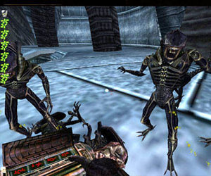 Alien vs. Predator 2: Primal Hunt Expansion Pack Videos