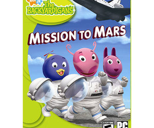 The Backyardigans: Mission to Mars Videos