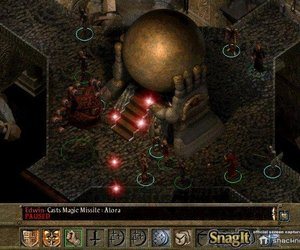 Baldur's Gate 2 Screenshots