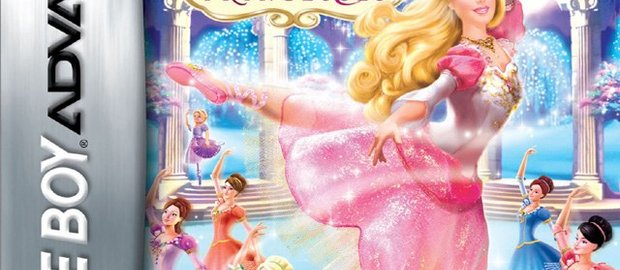 Barbie in The 12 Dancing Princesses News