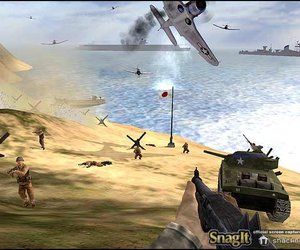Battlefield 1942: The Complete Collection Videos