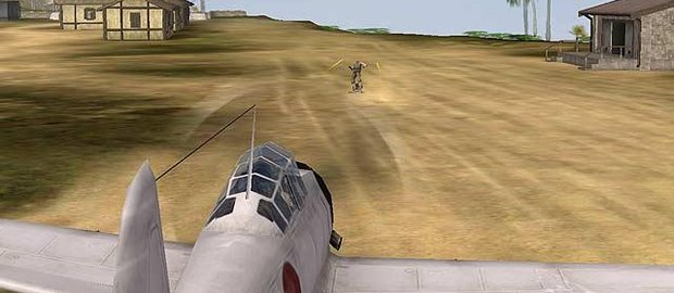 Battlefield 1942: The Complete Collection News