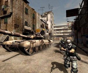 Battlefield 2 Videos
