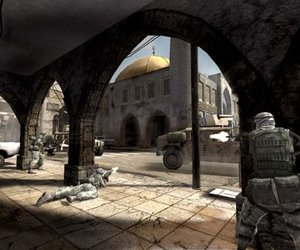 Battlefield 2 Screenshots