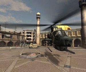 Battlefield 2 Chat