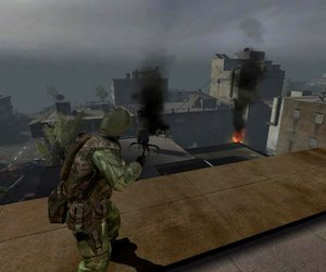 Battlefield 2 Deluxe Edition Screenshots