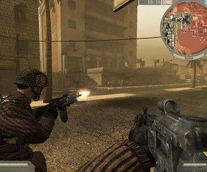 Battlefield 2 Deluxe Edition Screenshots