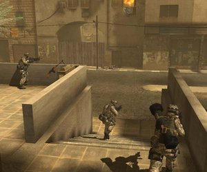 Battlefield 2 Deluxe Edition Chat