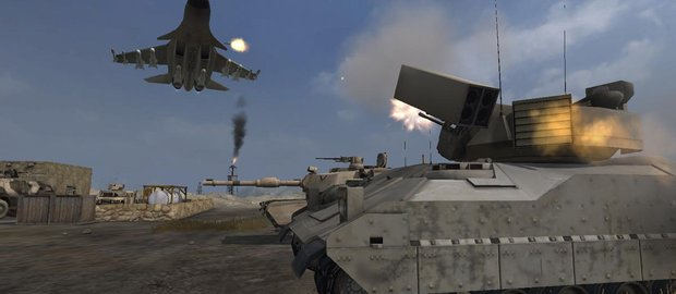 Battlefield 2 Deluxe Edition News