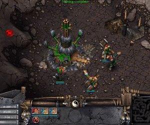 Battle Realms Screenshots
