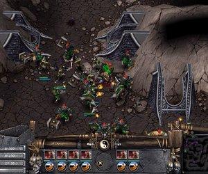 Battle Realms Videos