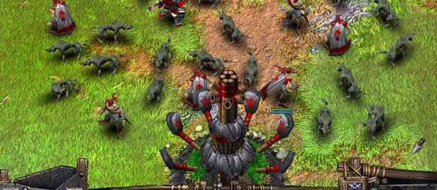 Battle Realms News