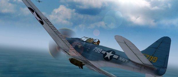 BattleStations: Midway News
