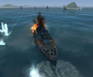 BattleStations: Midway Files