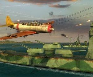 BattleStations: Midway Screenshots