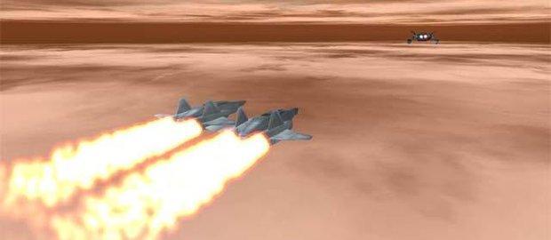 Battlecruiser Millennium News