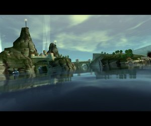 Beyond Good & Evil Screenshots