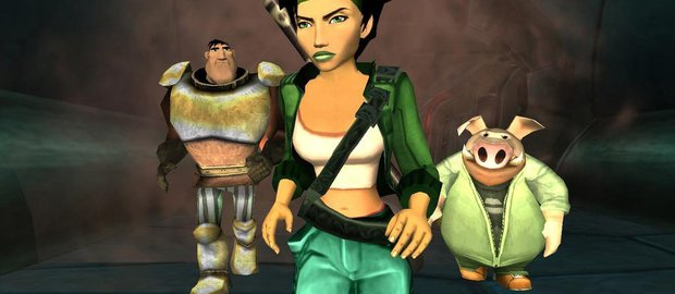 Beyond Good & Evil News