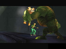 Beyond Good and Evil Screenshot from Shacknews