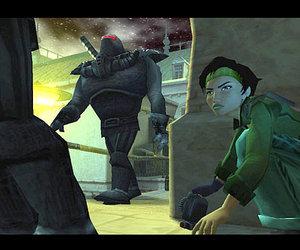 Beyond Good & Evil Screenshots
