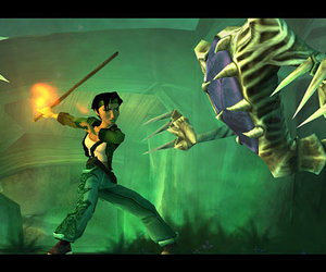 Beyond Good & Evil Files