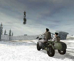 Battlefield 1942: Secret Weapons of WWII Videos