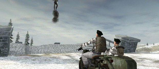 Battlefield 1942: Secret Weapons of WWII News