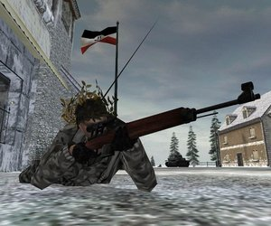 Battlefield 1942: Secret Weapons of WWII Screenshots